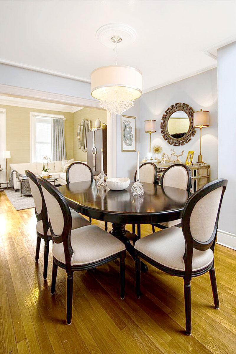 Brownstone interior designer NY and NJ
